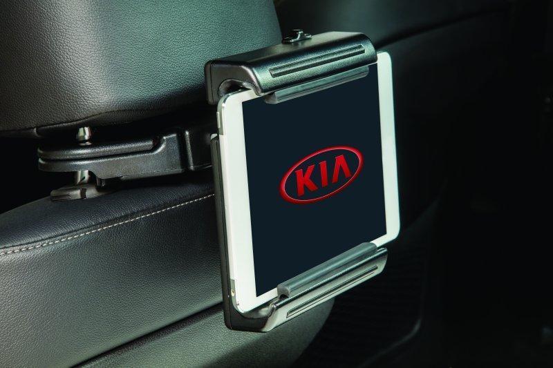 Kia Accessory Guide
