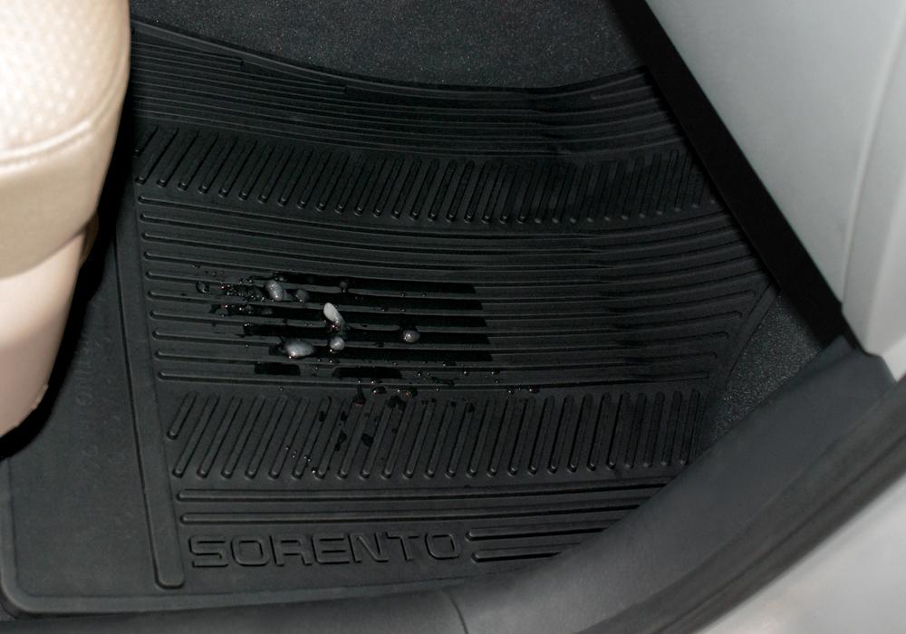 Kia Genuine Accessories 1U068-ADU00 Interior Lighting Sorento