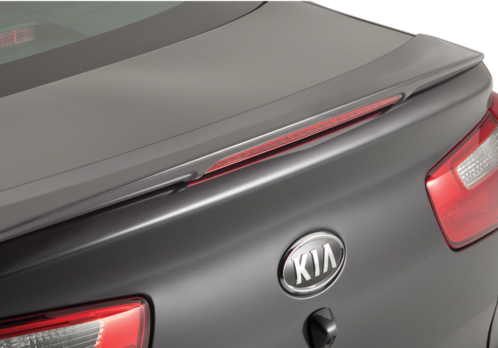 Kia Car Accessories Malaysia - Best Accessories 2017