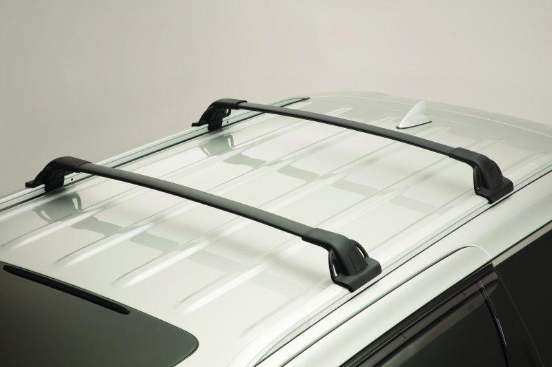 2020 Kia Sedona Roof Rack Cross Bars W Sunroof Kia Accessory Guide