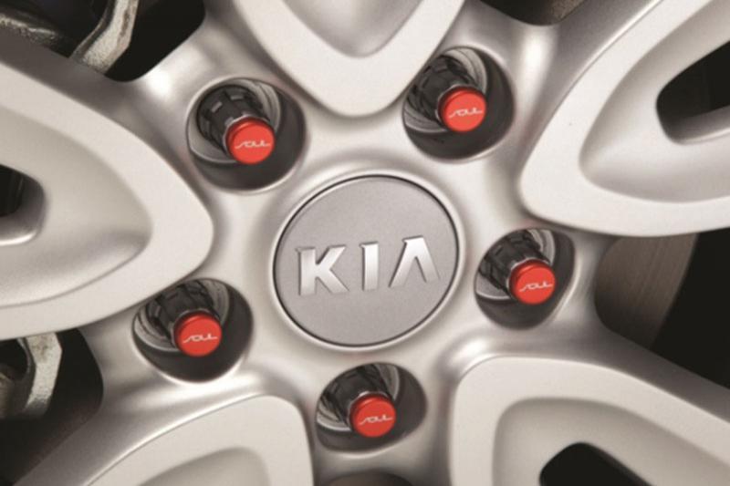 Kia Soul Accessories >> 2018 Soul Ev Kia Accessory Guide