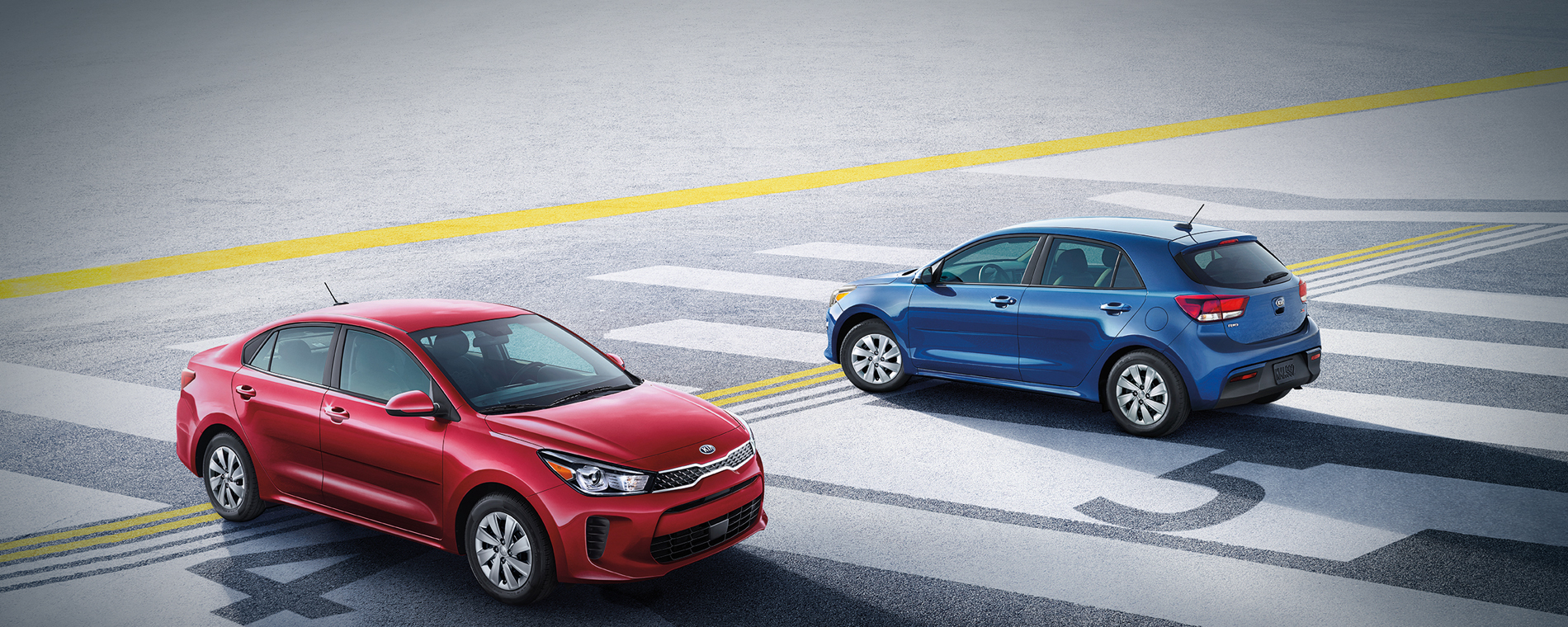 2019 Kia Rio: Kia Accessory Guide